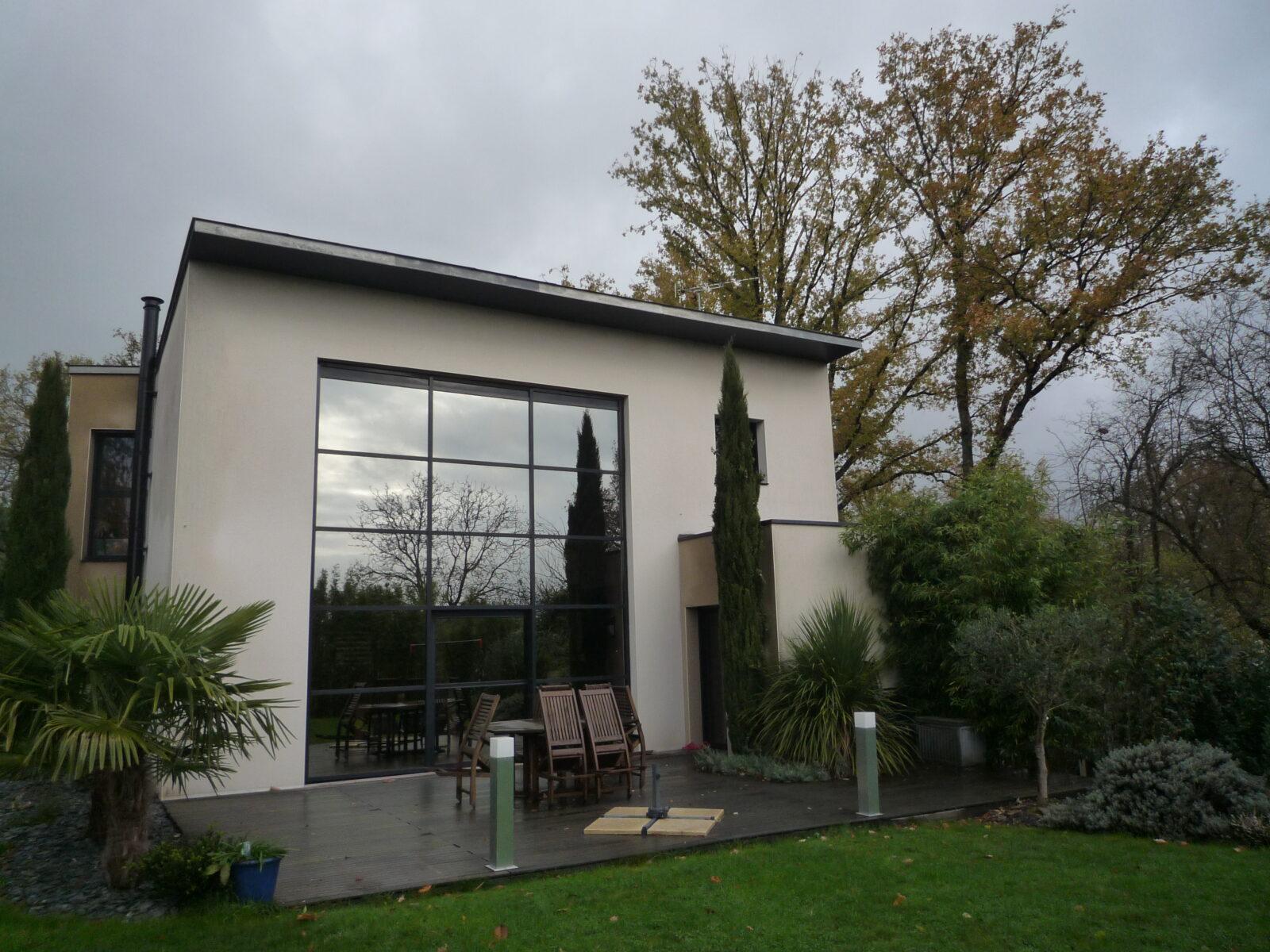 Extension maison am nagement de votre maison sur laval en for Agrandissement maison 53