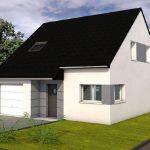 concept habitat neuf plain pied